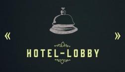 Grafik Level:  Hotel-Lobby